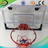 Paper box for silk scarf door basketball shootout basketball stand hoop s toy