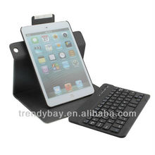 2013 newest model for ipad bluetooth keyboard case
