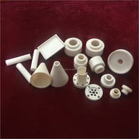 Customize industrial precision alumina ceramic parts