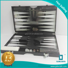 Wholesale Acrylic Backgammon Sets For Sale With Lucite Backgammon Games For Sale