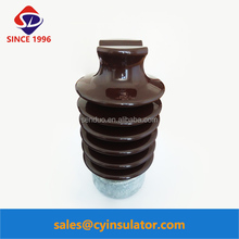 Porcelain Post Insulator ANSI 57-2 for High Voltage