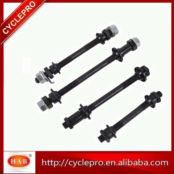 Bicycle parts factory, bike axle, bicycle axle ALIBABA CHINA