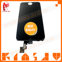 high quality original cheap for iphone5c screen replacement assembly digitizer made in China