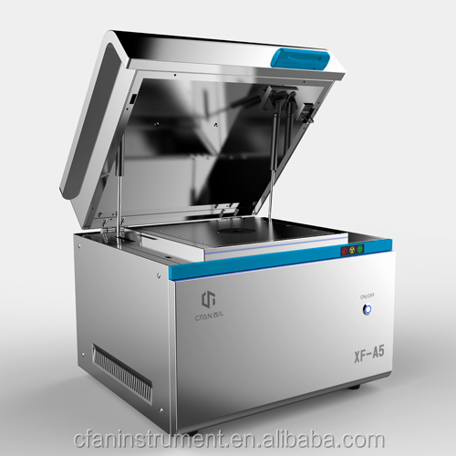 XRF Gold Tester/Analyzer for Jewelery with Factory