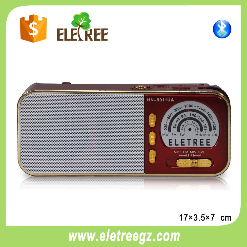 cheap&hottest model Competition price solar wireless portable bluetooth radio,audio with solar panel for home use/outdoor