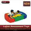High Quality Indoor Soft Play in Floor for Sale(R1236-10)