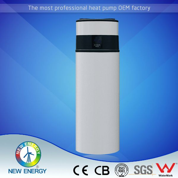 3.6kW 200L 300L Domestic induction home heating