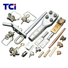 Excellent quality electrical guy wire fittings Anchor Rod