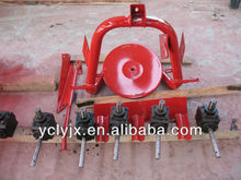 CDR 600 spreader parts for tractor 25-40 hp