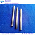 2017 hot sale tungsten carbide rods,china supplied high quality cemented rods,solid carbide rod price