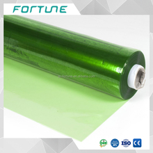Pharmaceutical colored and clear PVC Film