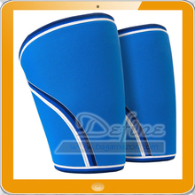 7mm Thick Neoprene Compression Lifting Knee Sleeves