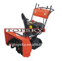13HP TRIANGLE TRACK Snow Blower / Thrower