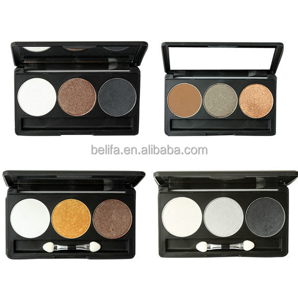 Belifa Eyebrow Cake Powder