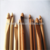 Popular Products Bamboo Knitting Needles Crochet Hook