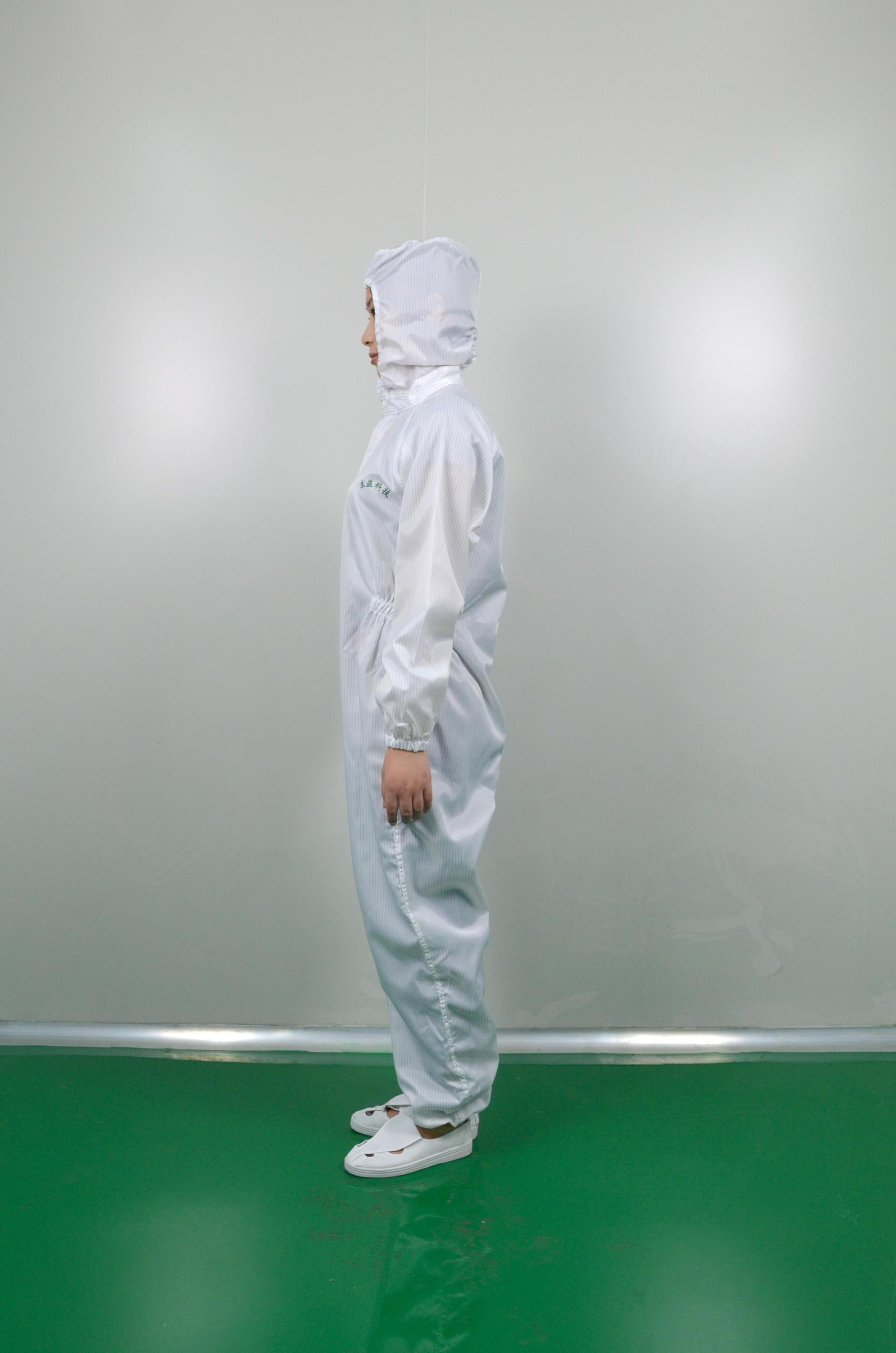 Worker Factory uniforms esd coverall food factory anti-bacterial uniforms