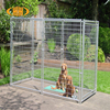 Alibaba supplier made in China high quality dog kennel wholesale