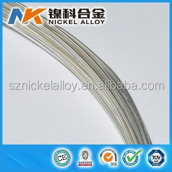Widely used 99.99 pure silver wire for electrical