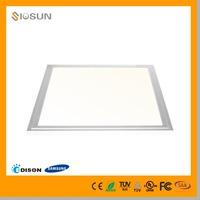 42W IP44 60*60mm 4000Lumens Samsung Chip Livarno LED for Home Panel Light