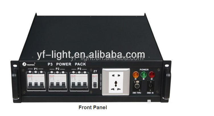 high quality with cheapest price P3 three phase five wire power pack