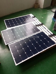 High Efficiency TUV Crystalline Silicon Solar Module,solar panel