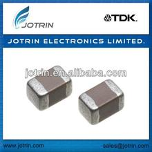 TDK C2012X5R0J156M/1.25 Multilayer Ceramic Capacitors MLCC