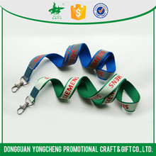 Professional OEM factory lanyard with id
