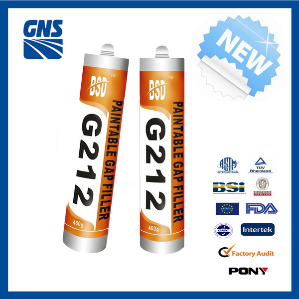 GNS G212 Good performance mastic sealant