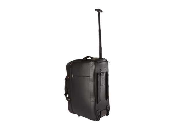 Wholesale carry trolley rolling travel style luggage Bag