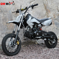 new CRF style 110CC 125cc dirt bike pit bike motorbike for cheap sale