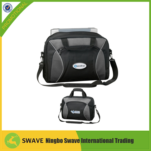 China manufacturer vertical laptop computer bags