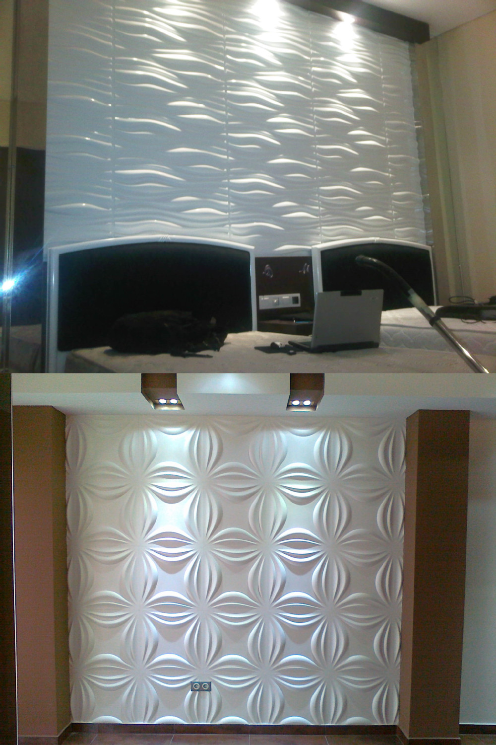 Fiberglass Wall Covering For Home Decoration Buy
