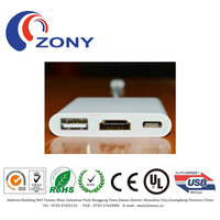 usb 3.1 type c hdmi cable Type C usb 3.1 digital av adapter