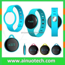 cheap waterproof smart bracelet silicone bluetooth wrist watches