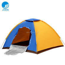 Strong and waterproof family Camping tent
