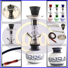 yiwu china new product hookah shisha tobacco nargile true blue smoke cigarettes