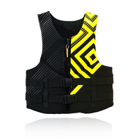 customize fashionable neoprene work life vest