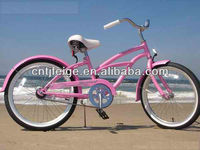 "26"" bicycle/bike/cycle beach bike"