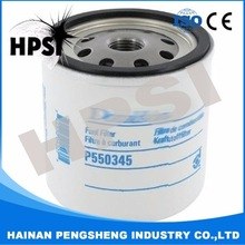 2017 NEW HIGH QUALITY HYUNDAI POWER GENERATOR FUEL FILTER FOR SALE