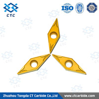 CNC inserts cemented carbide made in china