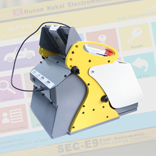New tablet sec-e9 key cutting machine laser key cutting machine car key cutting machine price