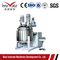 Factory wholesale Yuxiang automatic vacuum ointment emulsifier mixer With Good Quality