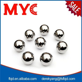 Low price big stainless steel hollow ball