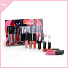 Colorful Wholesale Lip Gloss cup cake shaped lip gloss