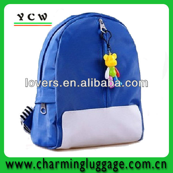 picture of school bag lovely girl picture child school bag in blue