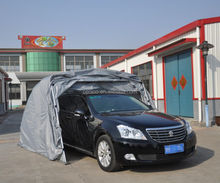 Folding Car Garage , Foldable Car Shelter