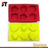 Newest custom design silicone rubber for ice