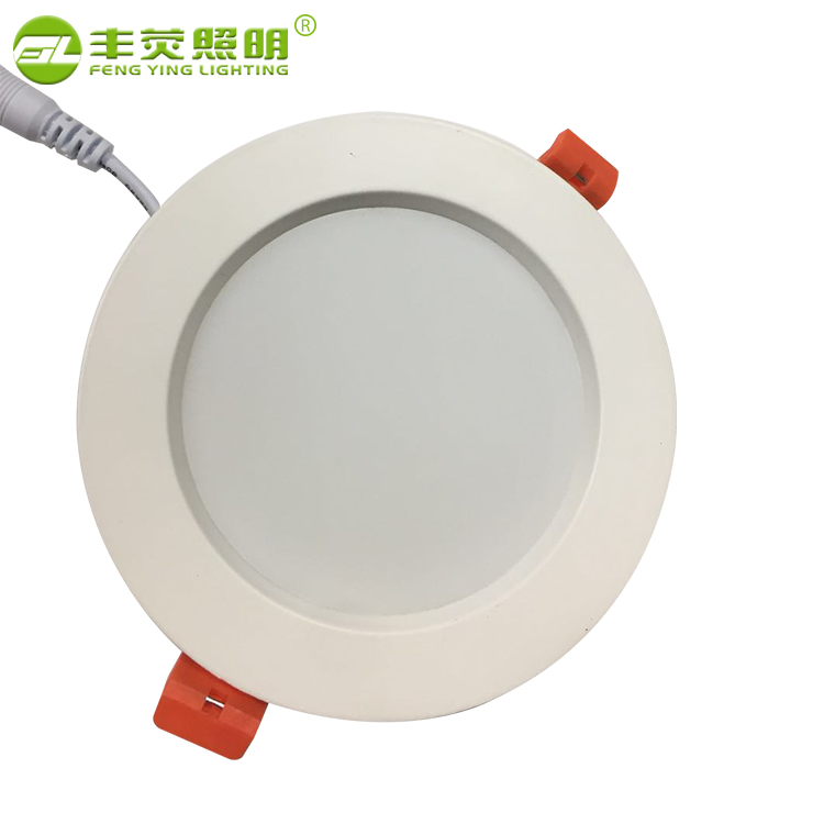 Professional Manufacturer CE RoHS Recessed SMD 4 inch low voltage 12w led downlight