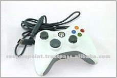 High Quality Used wired 360 Xbox Controller