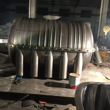 rotomolding rotational machine fuel tank mould for car bus truck